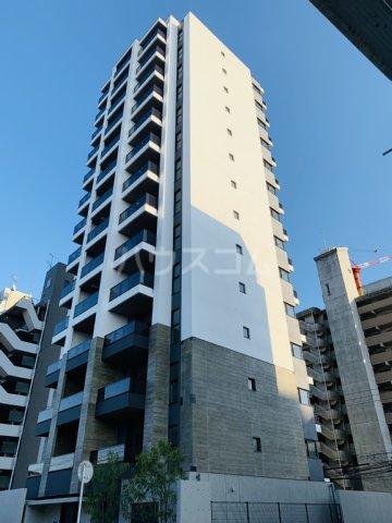 Ropponmatsu View Apartment外観写真