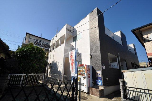 Confort M 横浜外観写真