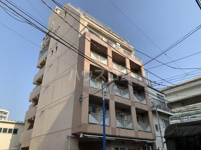 横浜三吉町第4レッツビル外観写真