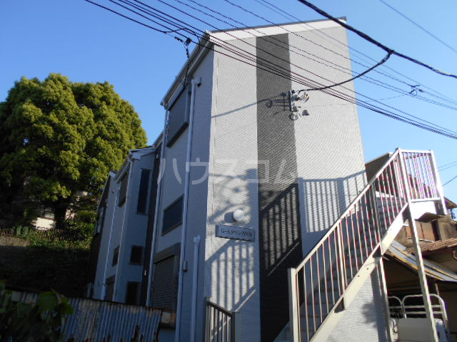 G・Aタウン石川町外観写真