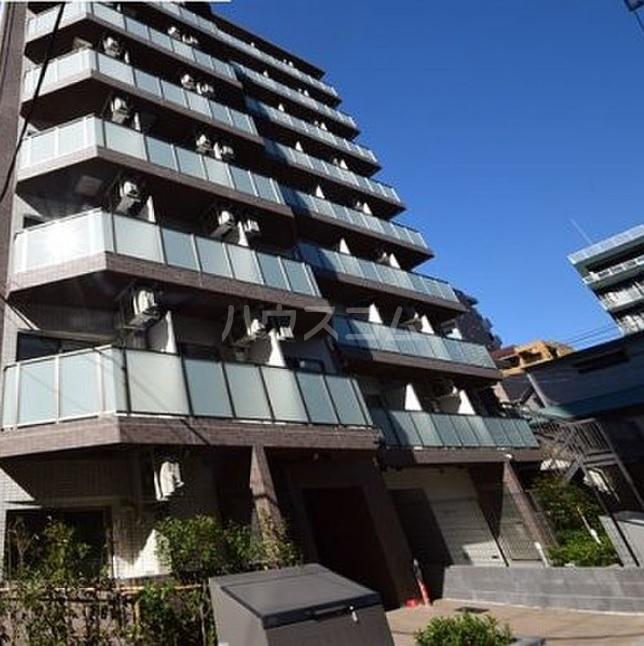 SHOKEN Residence横浜BAY SIDE外観写真