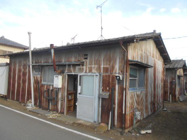 久保田ハウス 5号外観写真