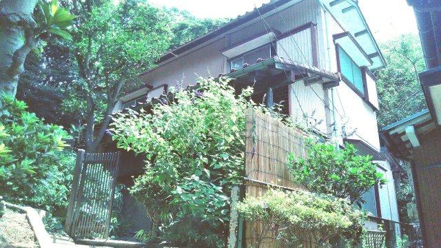 ガーデンハウス汐入町5B外観写真