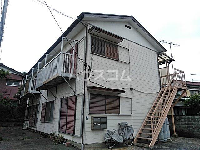 津久井ミネルバ館 201号室の外観