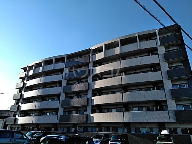 カンマキーノ外観写真