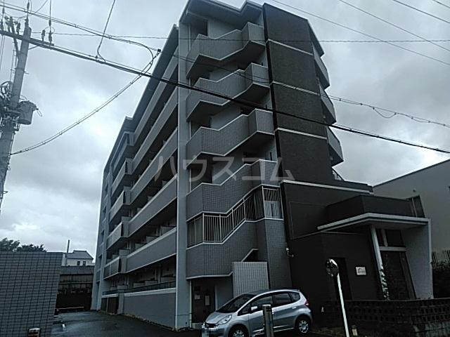 プラネット46外観写真