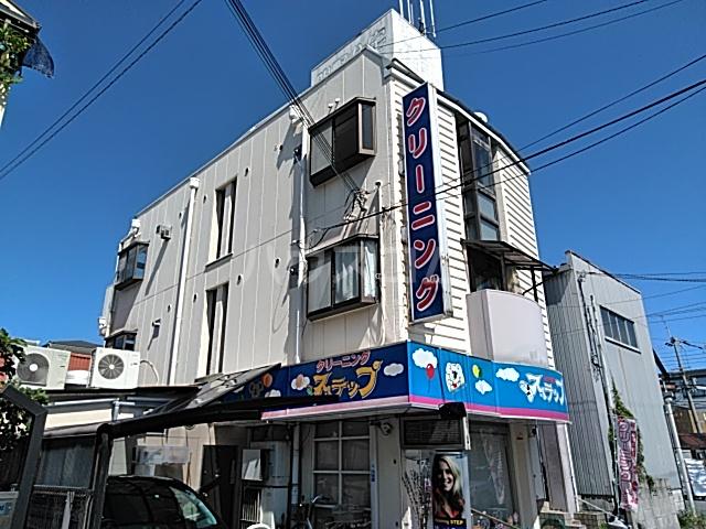 アンフィニィ津之江1外観写真