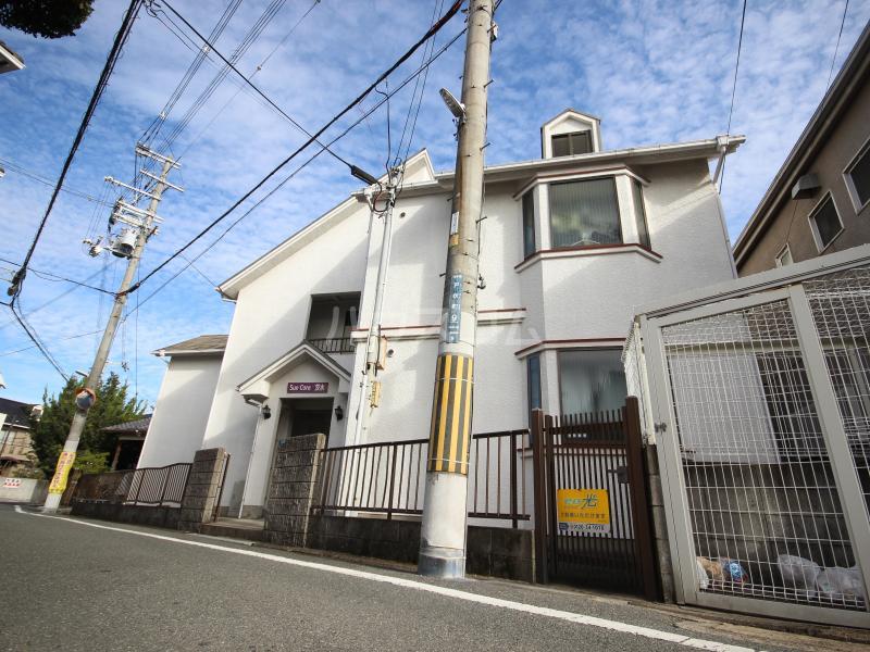 サンコア茨木外観写真