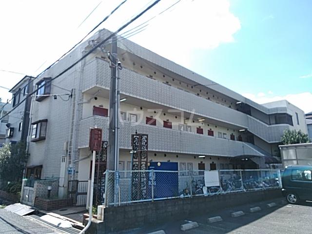 プレアール蔵垣内外観写真
