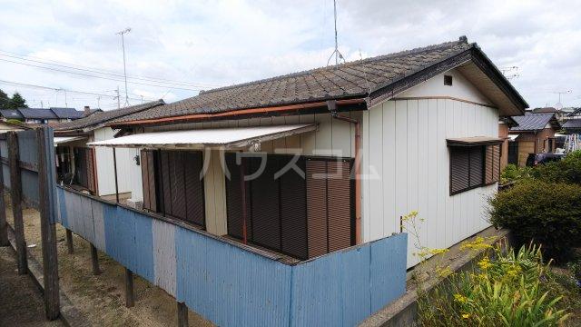 小圷住宅2外観写真