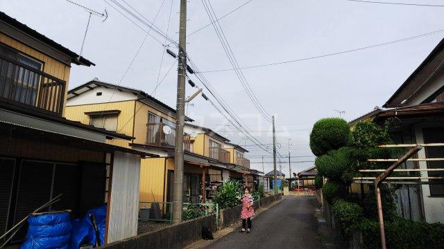 大貫住宅5外観写真