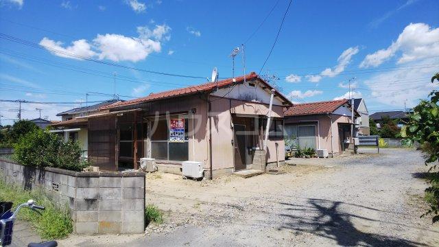 海老沢住宅外観写真