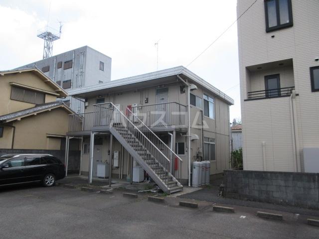 笹島コーポ外観写真