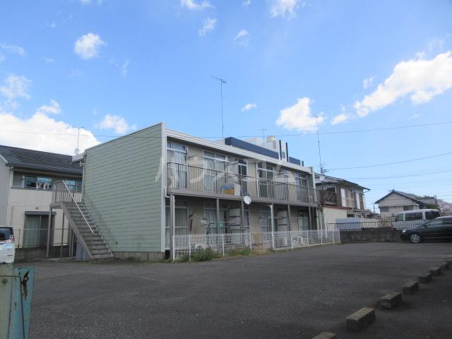 本町コーポ外観写真