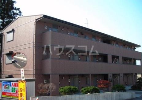 ガーデンヒルズ河和田 壱番館外観写真
