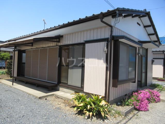 荘司住宅外観写真