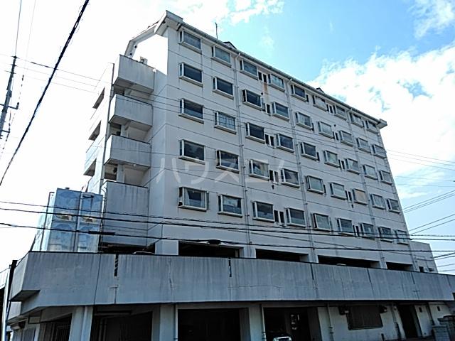 富士昭和ビルⅢ外観写真