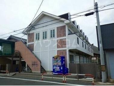 Ken's House Ⅱ外観写真