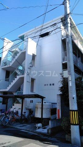 コート松福Ⅰ外観写真