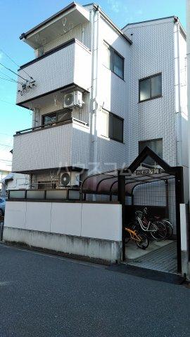 ハイツ福岡外観写真