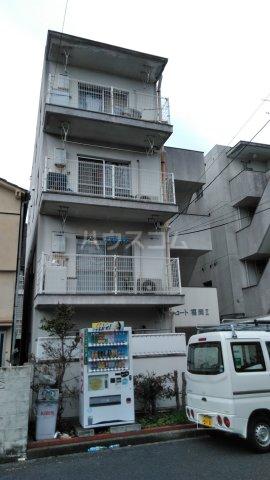 コート福岡Ⅱ外観写真