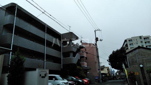 コンフォート昭和町外観写真