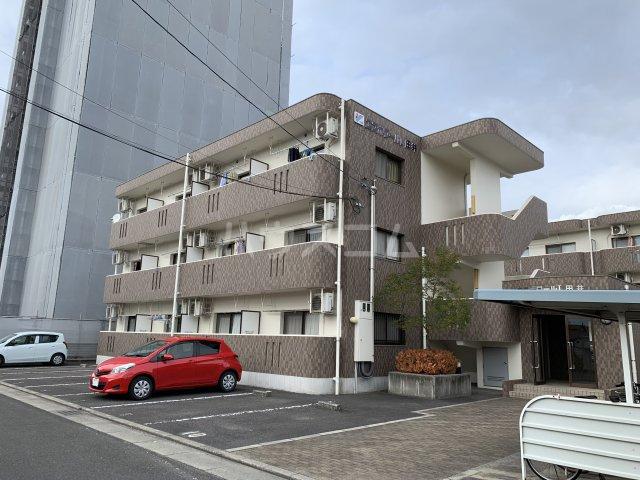 エスポワールⅠ田井外観写真