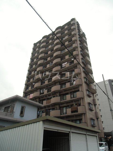 ライオンズマンション康生通第2外観写真