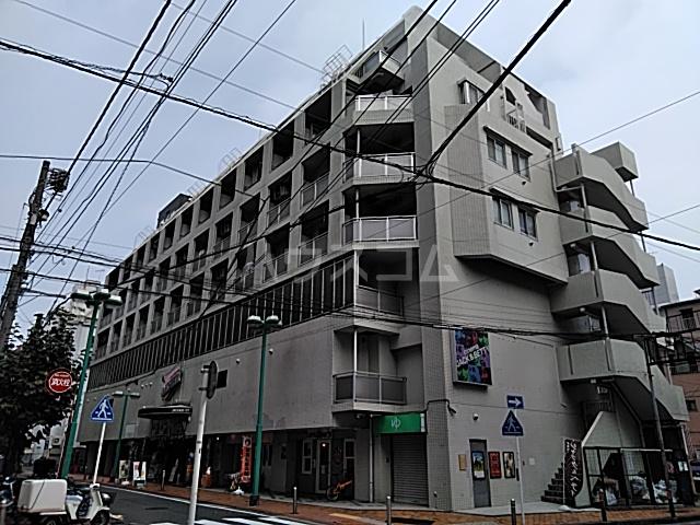 ビクセル伊勢佐木町外観写真