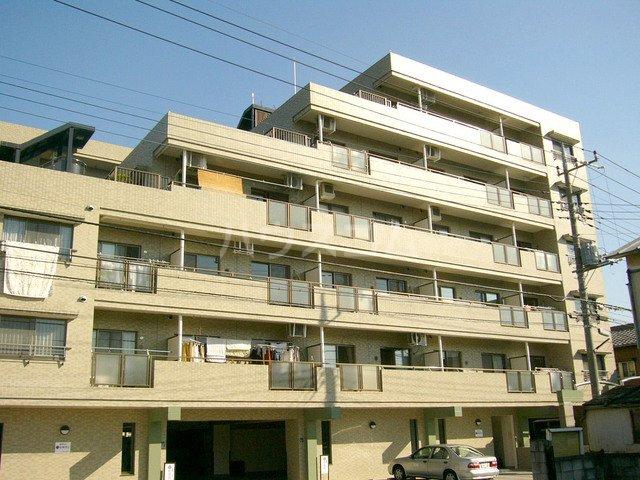 コスモ前橋昭和町外観写真