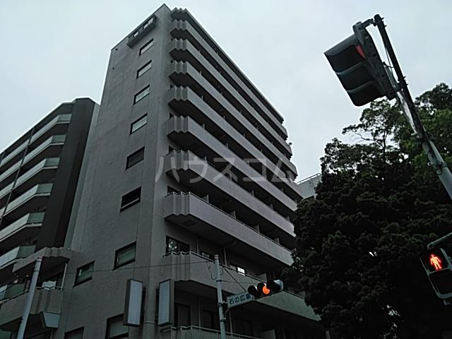 コシノパークサイドビル外観写真