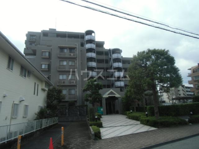 ステイツ西立川昭和記念公園外観写真