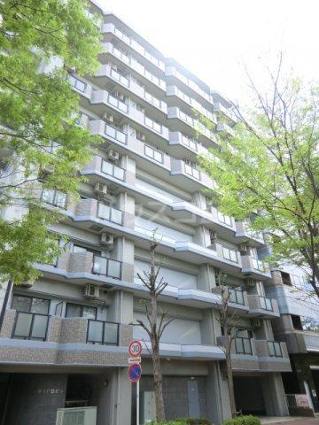 新横浜FSビル外観写真