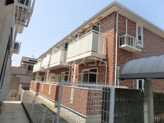 エトワール飯村 02020号室の外観