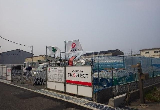 メゾンドソレイユ3外観写真