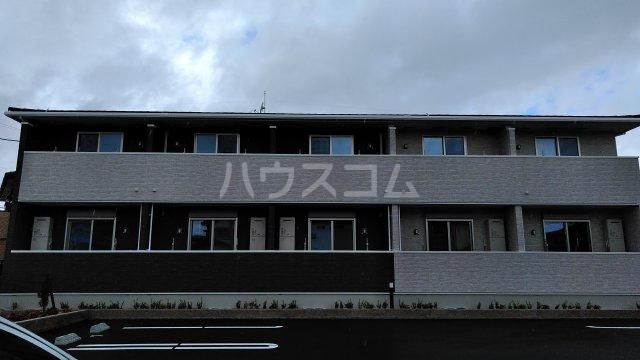 グリエラ芳賀外観写真