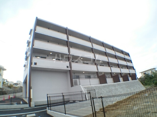 コーポサングレイス3外観写真
