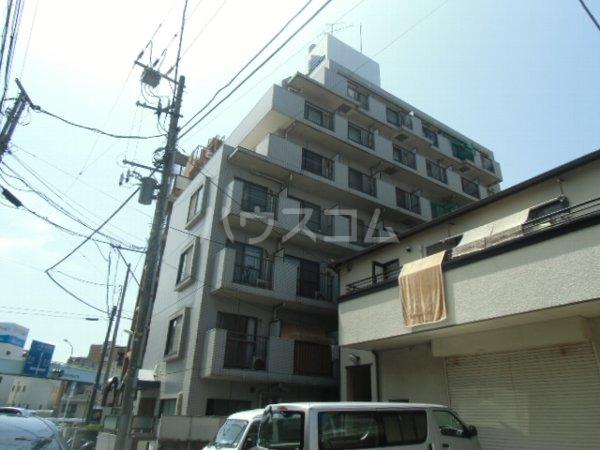 横須賀中央ダイカンプラザシティ3外観写真