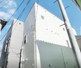 コートハウス東高円寺外観写真