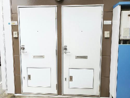 レオパレスシュッドプロスペール 110号室のその他