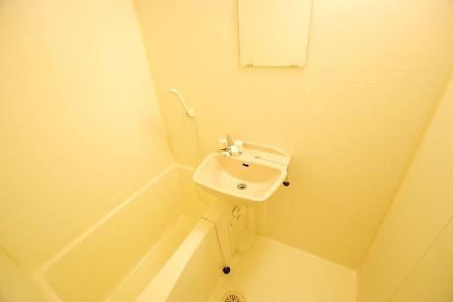 レオパレスエトワール 101号室の風呂