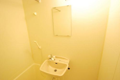 レオパレスエトワール 101号室の洗面所