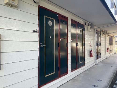 レオパレスルミエール 304号室のその他