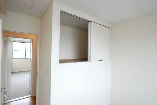 レオパレスNEW砂田 107号室の収納
