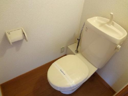 レオパレスKIT'S Ⅱ 104号室の風呂