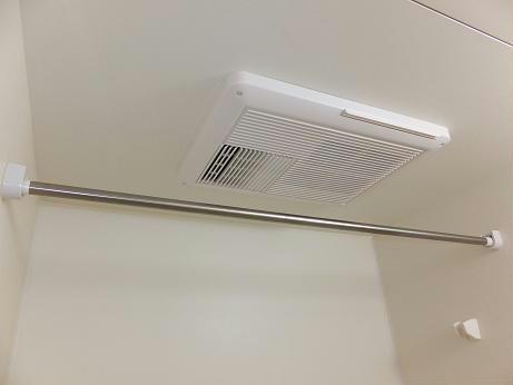 レオパレスフローラ 106号室の風呂