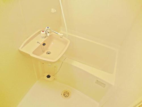 レオパレスkoyama 104号室の風呂