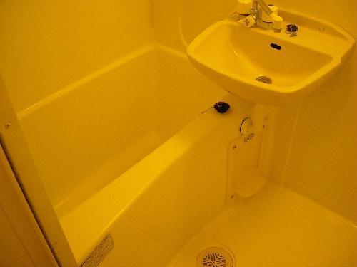 レオパレス瑞穂東 102号室の風呂