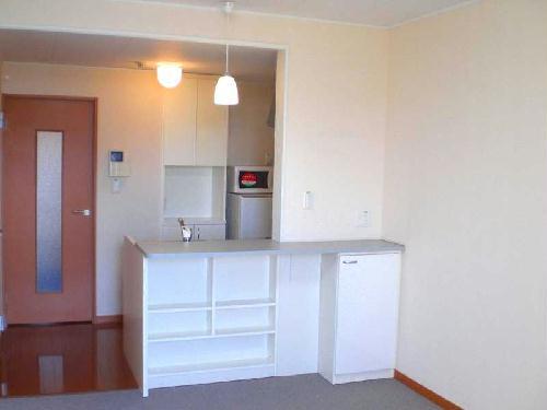レオパレスマンダリーヌ 103号室の収納