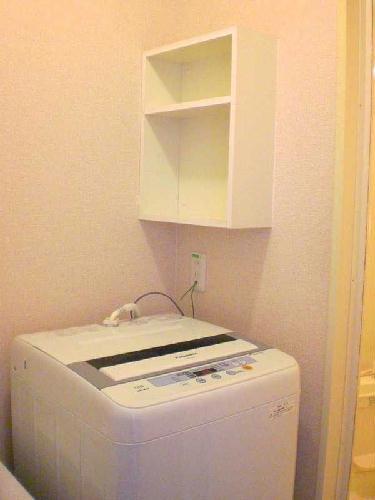 レオパレスマンダリーヌ 103号室の洗面所